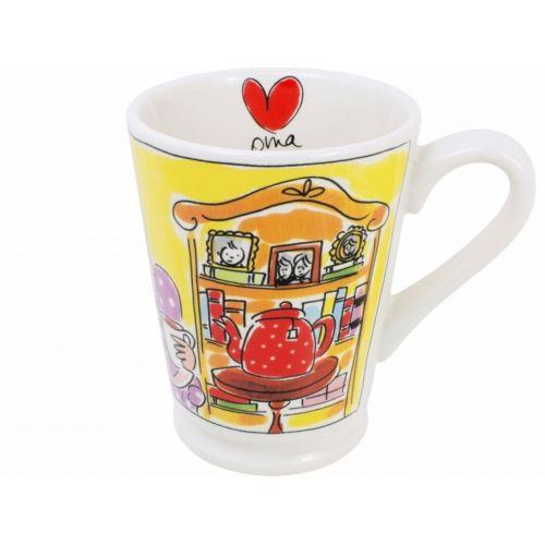 Mug XL Grandmother