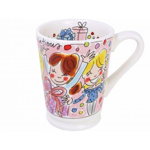 Mug XL Congratulations