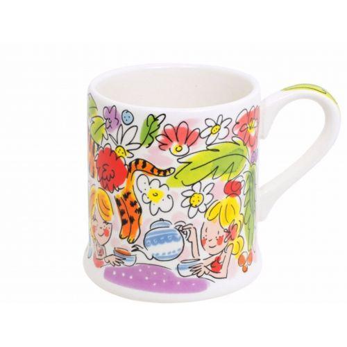 Mug Pink Paradise 0,5L