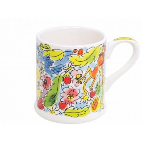 Mug Blue Paradise 0,5L