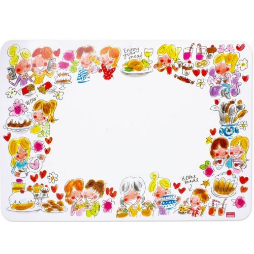 Placemat EB Rand Decor