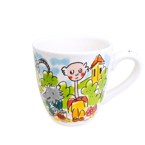 Mini Mug Efteling 0,2L