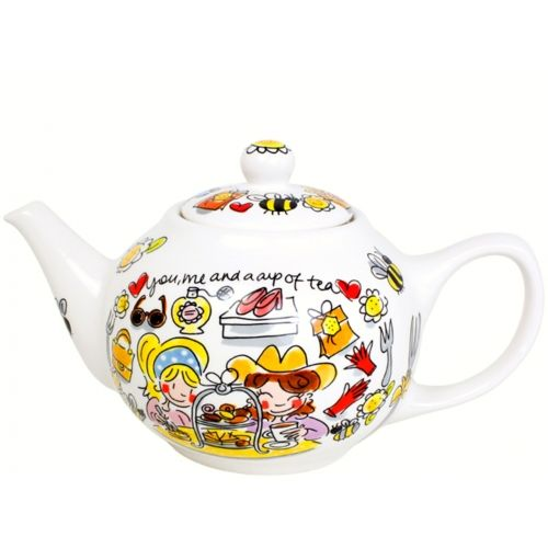Theepot High Tea