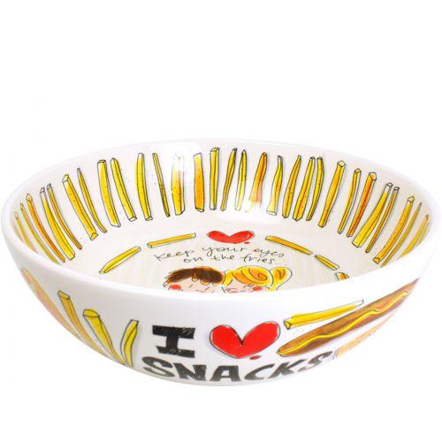 Bowl ø30cm Snack