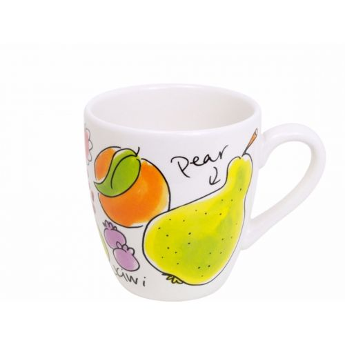 Mini Mug Pear 0,2L