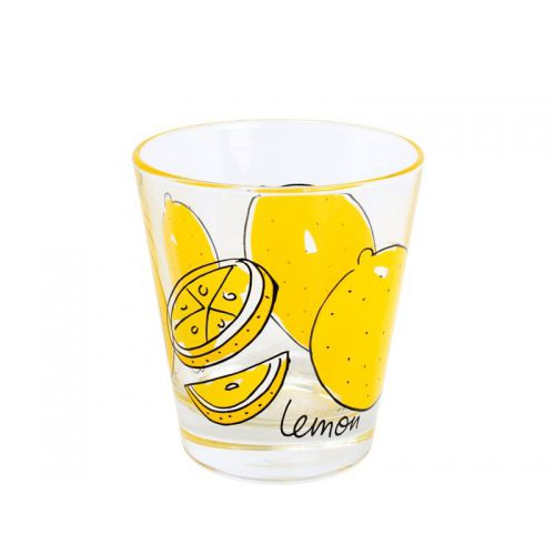 Juice Glass Lemon 0,2L