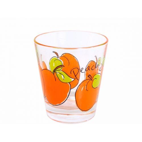 Sapglas Peach 0,2L