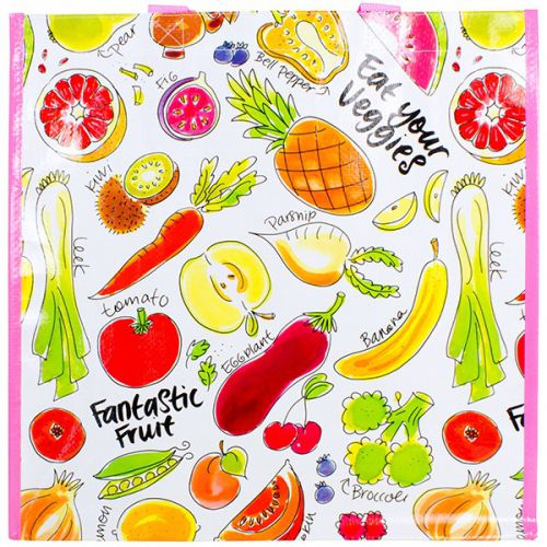 Shopper Fruit & Veggies