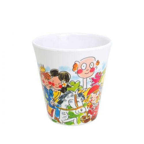 Melamine mug Efteling 0,2L