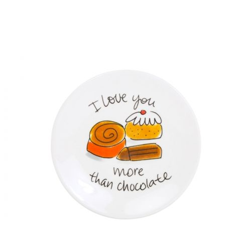 Petit four ø12cm I Love You