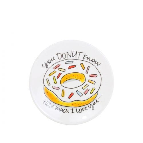 Petit four ø12cm Donut