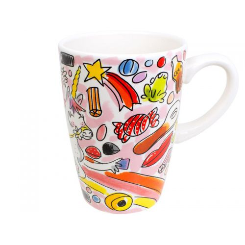 XL Mug Unicorn 0,5L