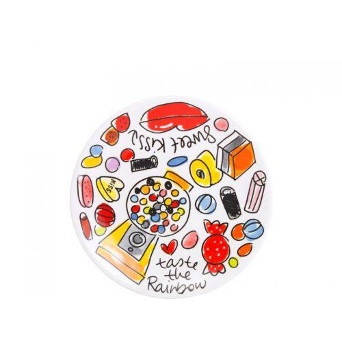 Petit four ø12cm Candy