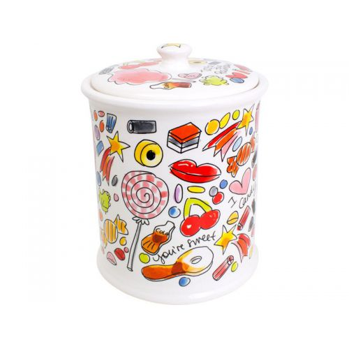 Storage jar Candy