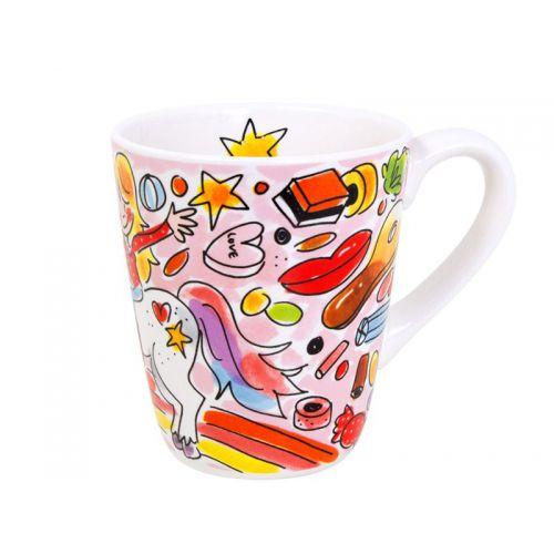 Mug Unicorn 0,35L