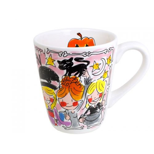 Mug Halloween 0,35L