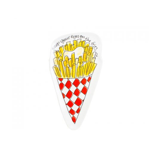 3D Bord Fries
