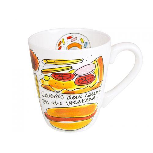 Mug Snack 0,35L