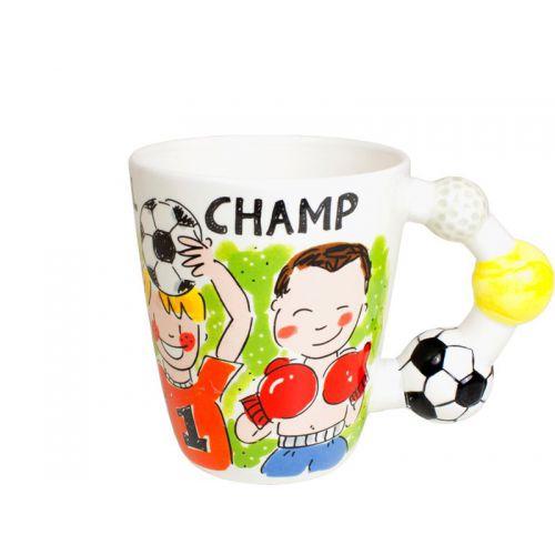 Mug Champ 0,35 L