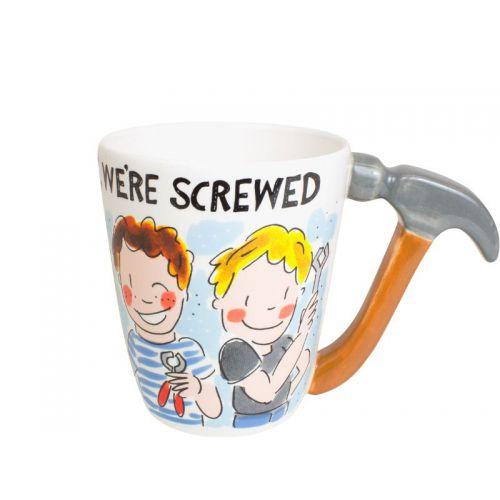 Mug Handyman 0,35 L