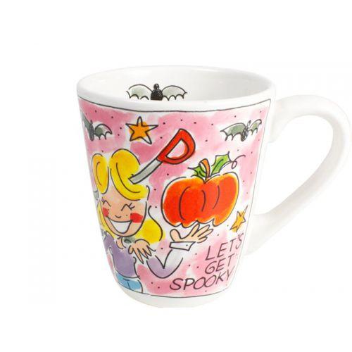 Mug Halloween Baddest Witch 0,35 L