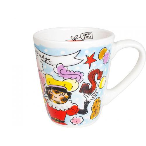 Mug Saint Nicholas 0,35 L