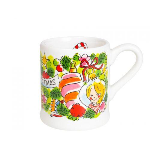 Mini mug  Christmas 0,2 L