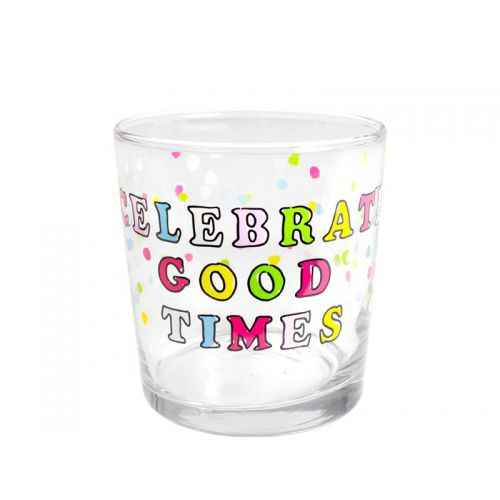 Glass Celebrate Good Times 0,35L