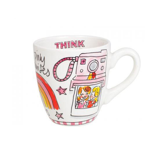 Mini mug Pink Days 0,2 L