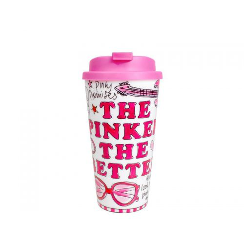 Coffee To Go Pink Days 0,5L