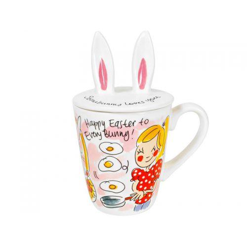 3D Mug Bunny 0,35L