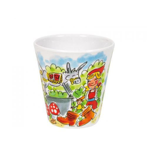 Melamine Mug Fairytale Forest 0,2L