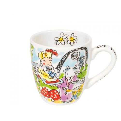 Mini Mug Efteling: Fakir 0,2L