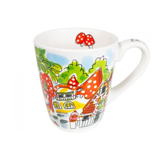 Mug Fairytale Tree 0,35L