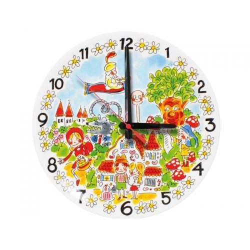 Wall Clock Efteling