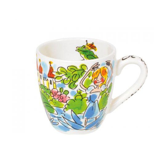 Mini Mug Frog 0,2L