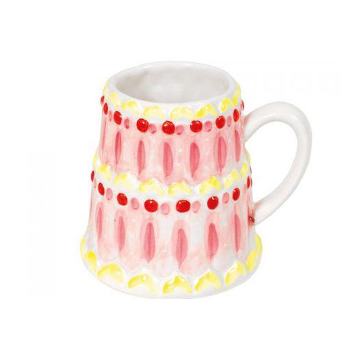 3D Mug Cake 0,35L