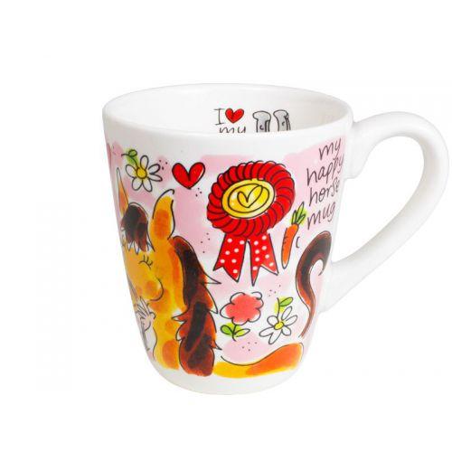 Mug Horse Lover 0,35L