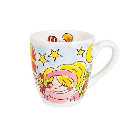 Mini Mug Saint Nicholas 0,2L
