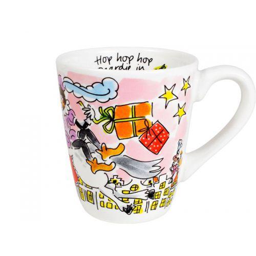Mug Saint Nicholas 0,35L