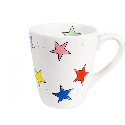 Mug Star 0,35L