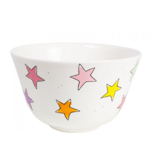 Bowl ø14cm Star