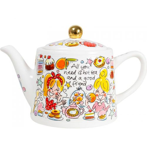 Teapot You And Me 1,5L
