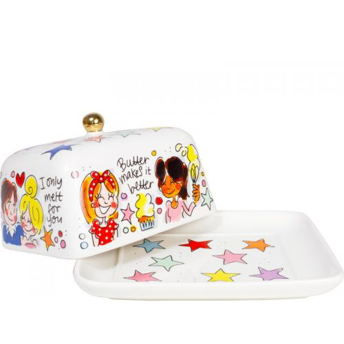 Butter Dish Spread the Love