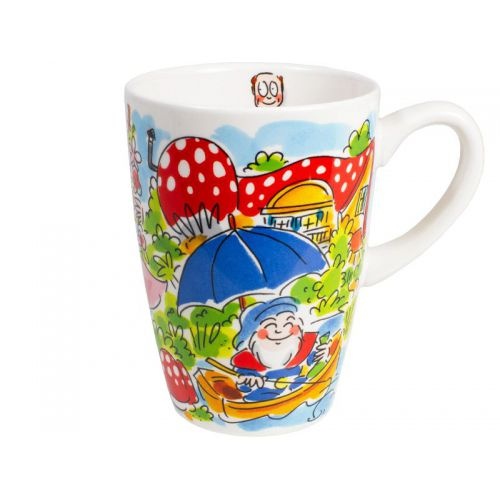 XL Mug Gnome 0,5L