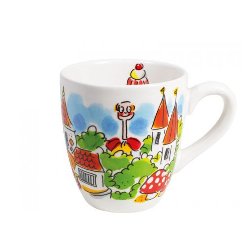 Mini Mug Hansel & Gretel 0,2L