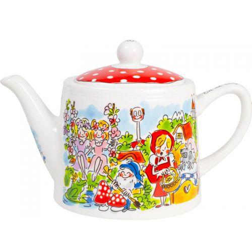 Teapot Efteling 1,5L