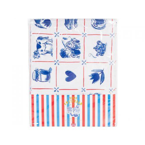 Nieuw design - Verpakt tafelzeil Delfts Blond 140 x 240 cm