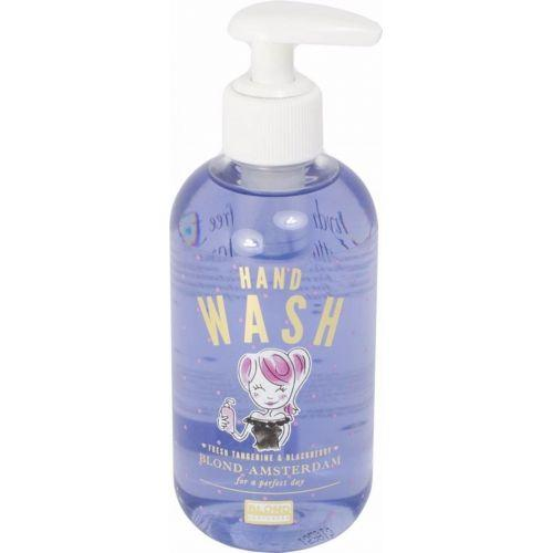 Hand wash fresh tangerine & blackberry