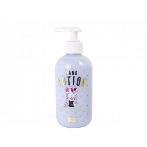 Hand Lotion - Tangerine & Blackberry